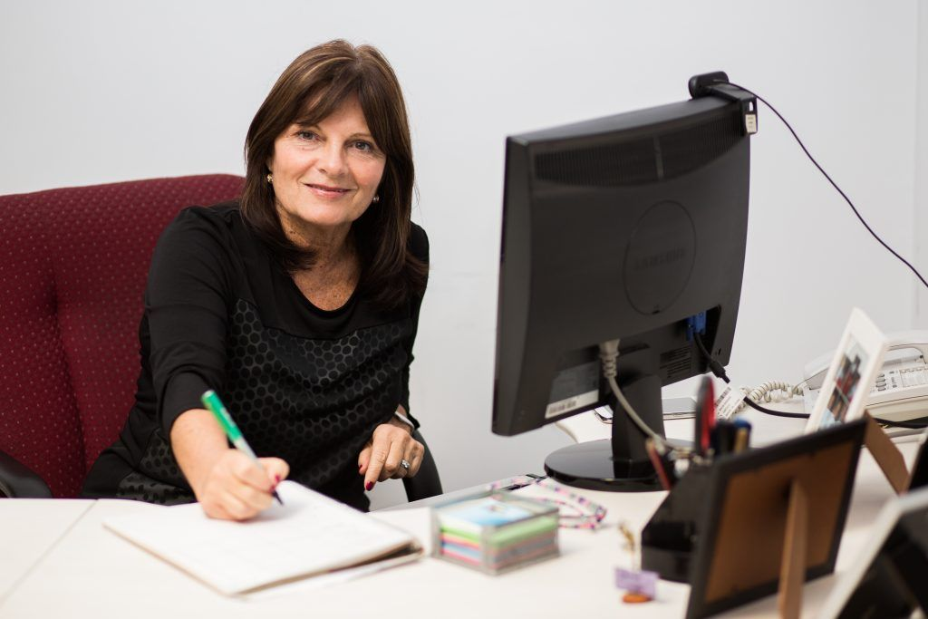 Betty Galiano de Ocean Translations apoya el turismo médico en Rosario