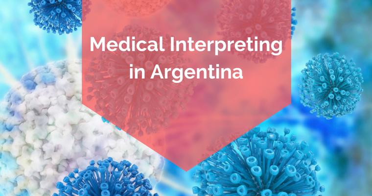 Medical Interpeting Rosario