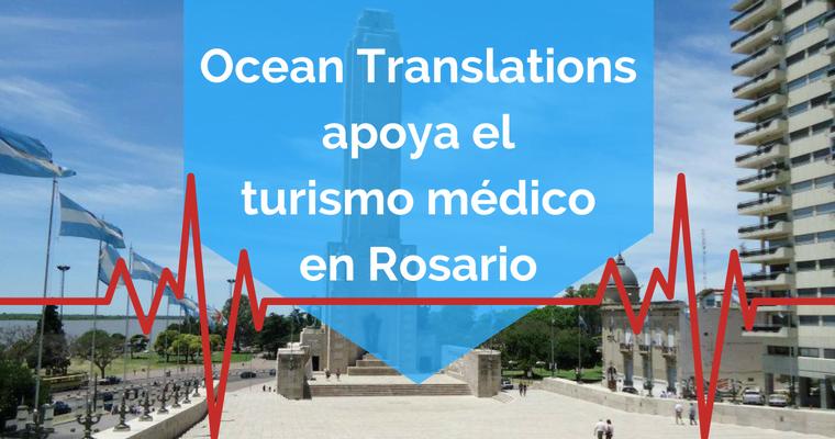 Ocean Translations apoya el turismo médico