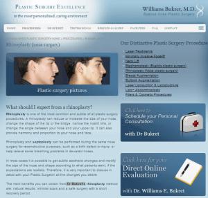 dr_williams_bukret ejemplo turismo medico
